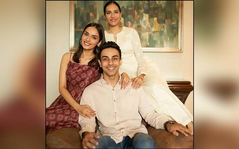 Raksha Bandhan 2021: Manushi Chhillar Says The Festival Was Never About Gender; Adds 'It's A Time When We All Just Chill And Spend Time With Our Parents'
