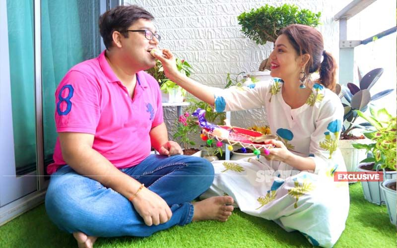 Raksha Bandhan 2021: Debina Bonnerjee Says, 'My Brother Is My Only Friend And Constant'-EXCLUSIVE