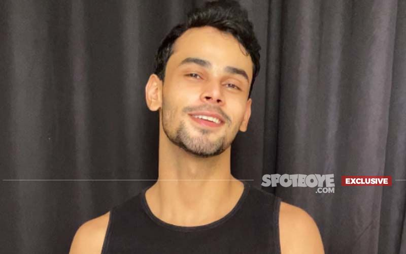 Chutzpah Actor Kshitij Chauhan Says He Wants To Show His Drumming Talent In Movies- EXCLUSIVE