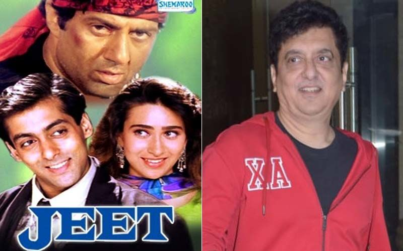 25 Years Of Jeet: The Film That Gave The Iconic Sunny Deol Step And Began The Long Lasting Team Up Of Salman Khan And Sajid Nadiadwala
