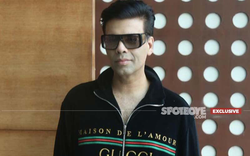 Karan Johar Is All Set To Make An Entry Into Jewellery Business Now-EXCLUSIVE