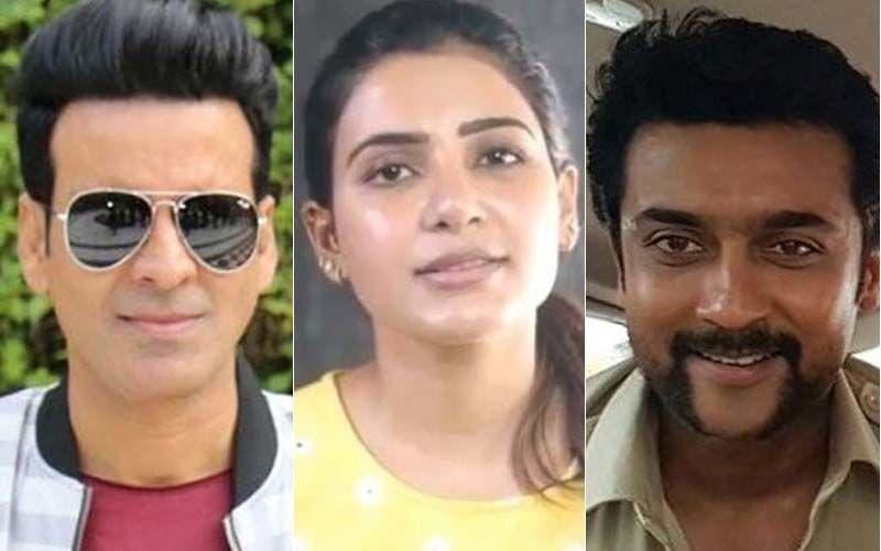 Amazon Prime Video Wins Big At The Indian Film Festival of Melbourne 2021: Manoj Bajpayee, Samantha Akkineni, Suriya React