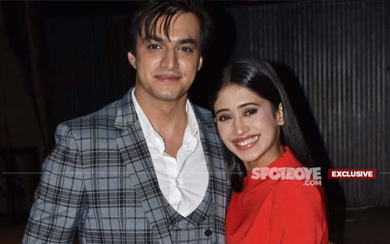 Yeh Rishta Kya Kehlata Hai: Mohsin Khan Not Leaving Anytime Soon; He And Shivangi Joshi's On Screen Pair To Again Have A Lavish Wedding In The Show-EXCLUSIVE