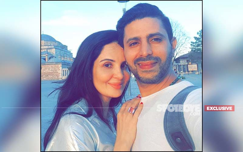 Khuda Haafiz Chapter 2 Director Faruk Kabir On Directing Wife Rukhsar Rehman: 'She Gets The Same Treatment I Give To Any Other Actor'-EXCLUSIVE