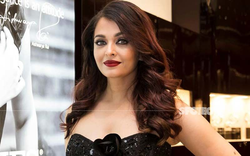 Aishwarya Rai Bachchan's First Look From The Set Of Mani Ratnam's Ponniyin Selvan LEAKED; See The Viral Pic Inside