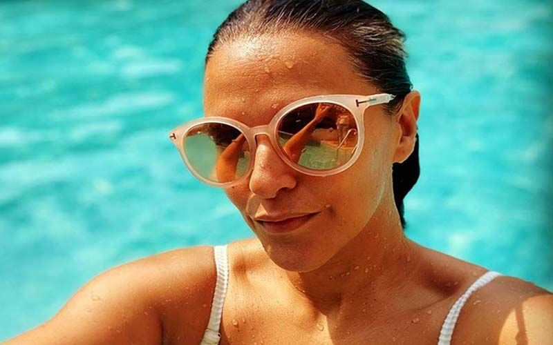 Neha Dhupia: 'If A Woman Is Pregnant Don't Deprive Her Of Her Professional Side'