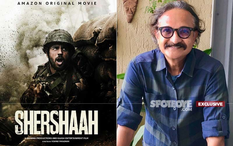 Shershaah Writer Sandeep Shrivastav On Captain Vikram Batra's Death Scene: 'The Loudest Thing In Any Death Is The Silence And That Silence We Maintained'-EXCLUSIVE