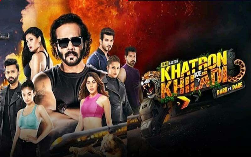 Khatron Ke Khiladi 11: Rohit Shetty Turns Into A Baba, Will Decode Contestants 'Man Ki Baat'