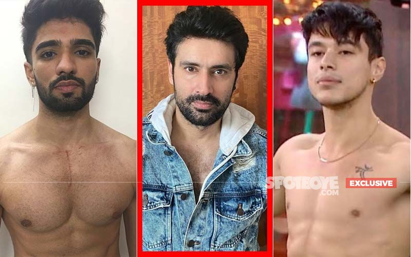 Bigg Boss OTT: Karan Nath Reacts To Zeeshan Khan's Elimination, 'Earlier Also He Had A Nasty Fight With Pratik Sehajpal And I Was Worried'- EXCLUSIVE