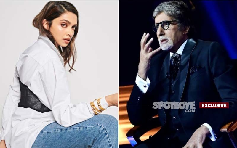 Kaun Banega Crorepati 13: Deepika Padukone To Grace The Hot Seat And Answer Amitabh Bachchan's Questions For 'Shaandar Shukrvaar' Episode Next Week-EXCLUSIVE