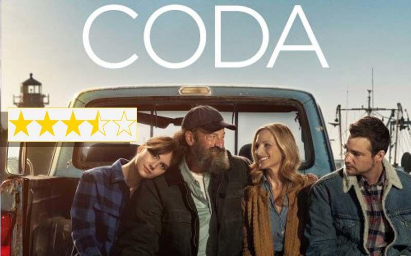 CODA Review: Emilia Jones And Marlee Matlin's Film Is Fabulous, But Our Khamoshi Is Preferable