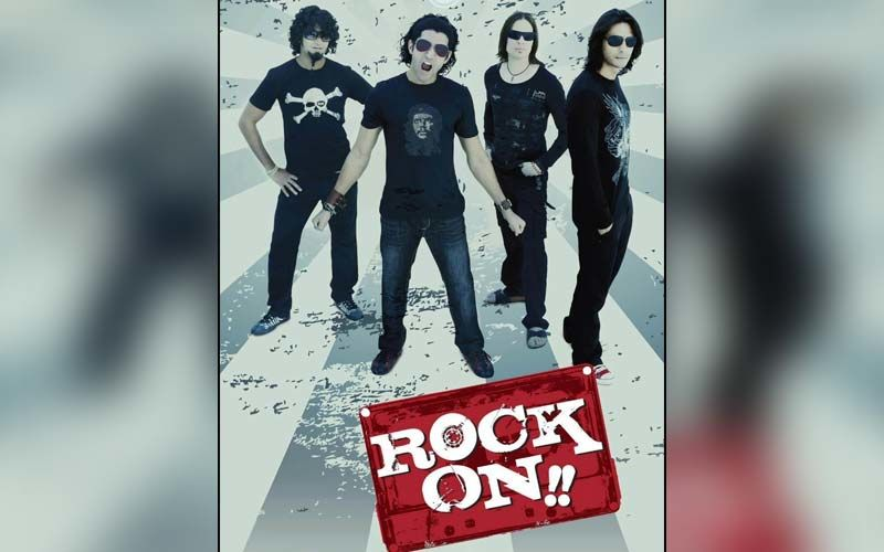 Rock On!! Turns 13: Celebrating The Musically Crafted Tale Of Friendship That Gave Us Farhan Akhtar, The Actor