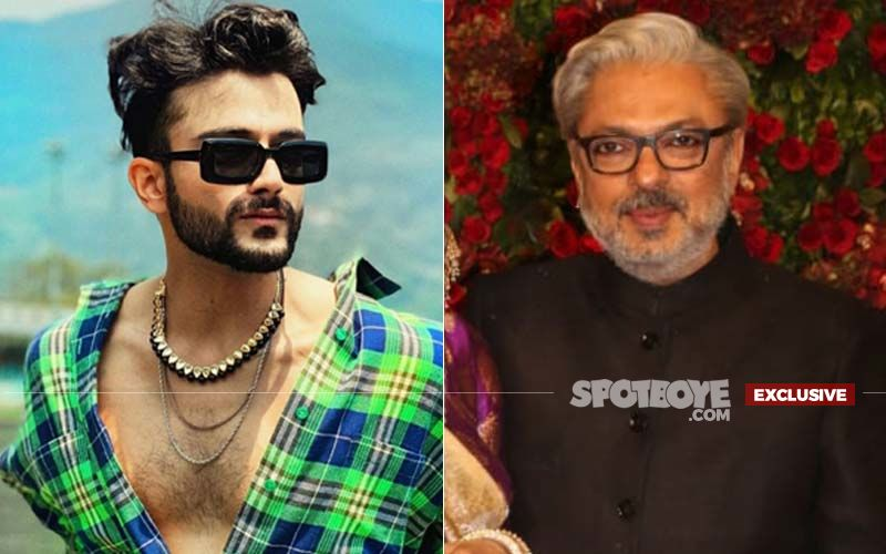 Panipat Actor Sahil Salathia: 'I Really Want To Work With Sanjay Leela Bhansali Sir; I Feel Every Frame In His Films Is Like A Painting'-EXCLUSIVE