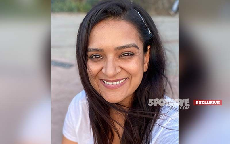 """The Shaila(S) Actress Kaneez Surka: """"I Want People To Know That I Want To Start Acting Now""""  -EXCLUSIVE VIDEO"""
