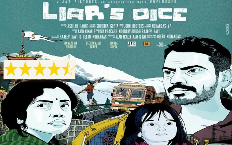 Liar's Dice Review: This Unsung Masterpiece Is Nawazuddin Siddiqui And Gitanjali Thapa's Best Work Till Date