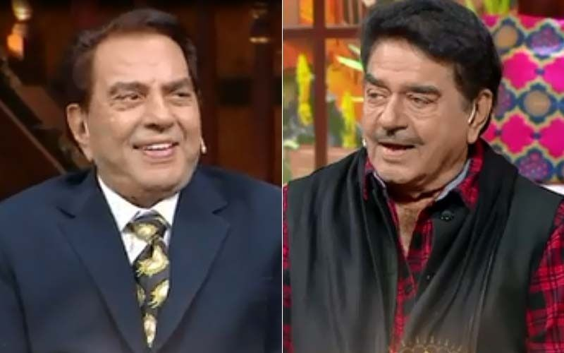 The Kapil Sharma Show: Shatrughan Sinha Reveals Dharmendra Once Advised Him 'Tika Le' Before Filming A Song In Public