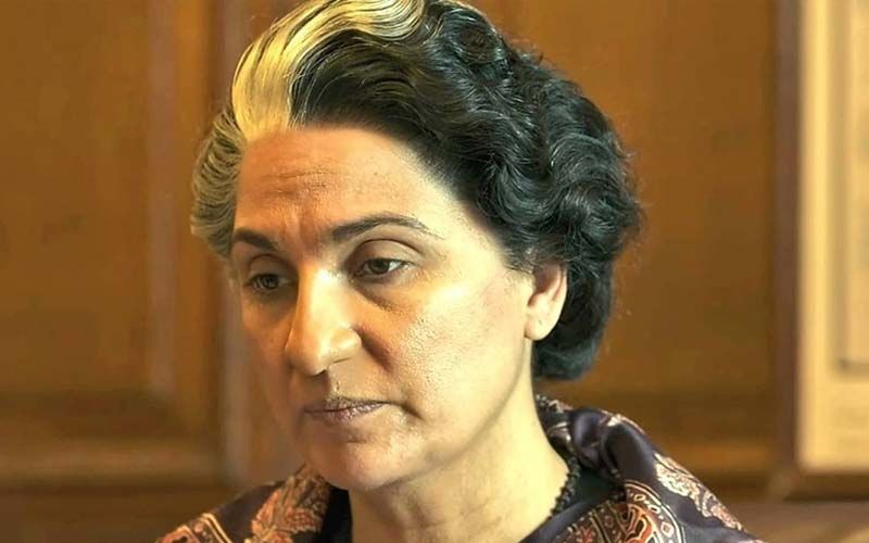 Lara Dutta In Bell Bottom To Kangana Ranaut In Emergency; A Look At Actresses Who Have Portrayed Former Indian PM Indira Gandhi On Screen