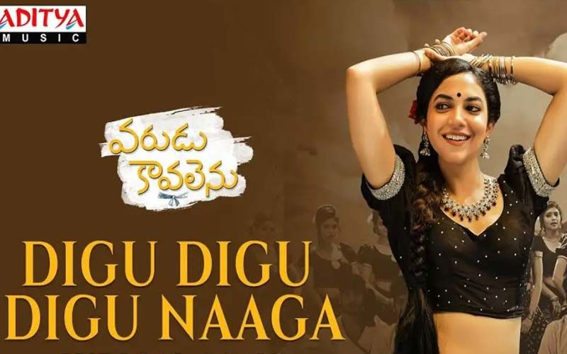 Digu Digu Digu Naga: S. Thaman And Shreya Ghoshal Present The Dance Song Of The Year Upbeat With A Folk Touch