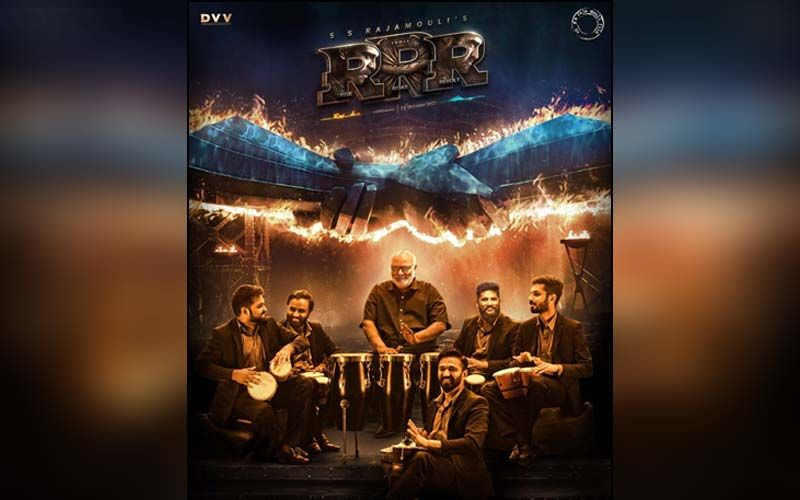 RRR Movie: Blockbuster Hit Song Dosti Loved By Hindi Music Fans On Jio Saavn