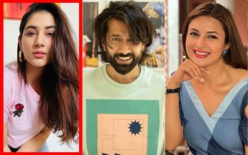 Not Divyanka Tripathi, But Disha Parmar To Play Protagonist In Bade Acche Lagte Hain 2; Actress To Reunite With Nakuul Mehta After Eight Years-CONFIRMED
