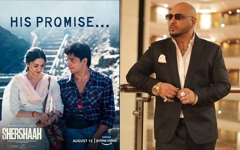 Ranjha: B Praak And Jasleen Royal Croon A Soulful Love Song For 'Shershaah' Starring Sidharth Malhotra And Kiara Advani