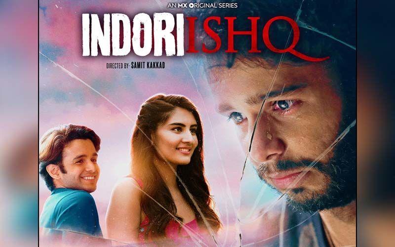 Samit Kakkad's Indoori Ishq Completes 100 Million Viewers On MX Player