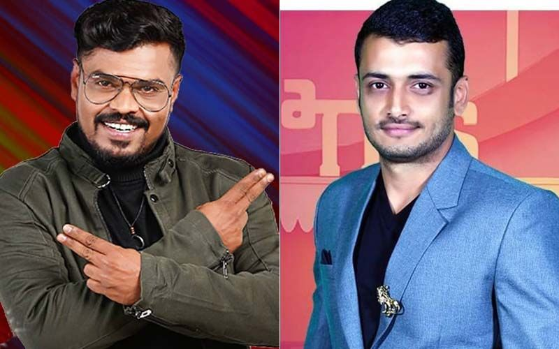 Bigg Boss Kannada 8 Winner Manju Pavagada Wins A 53 Lakh Cash Prize While Runner-Up KP Aravind Wins 11 Lakh Rupees