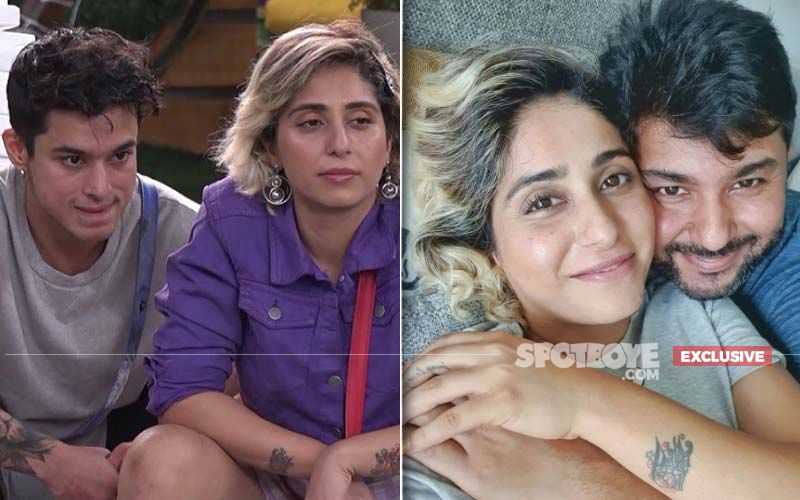 Bigg Boss OTT: Neha Bhasin's Husband Sameerudin On Her New 'Connection' With Pratik Sehajpal, Says, 'It Almost Feels Like They Know Each Other For Long'- EXCLUSIVE