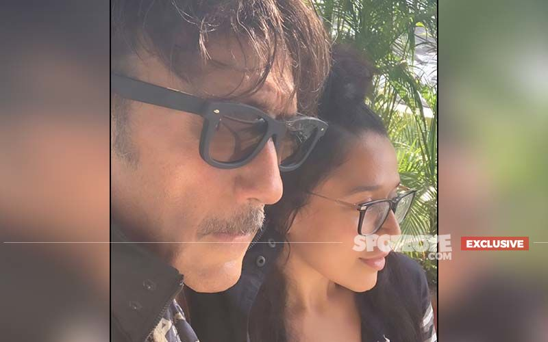 Jackie Shroff On Daughter Krishna Shroff's Bollywood Plans: 'For Now, She Is Saying No But If She Gets Something That Agrees With Her Thought Process, She Might Do It'-EXCLUSIVE