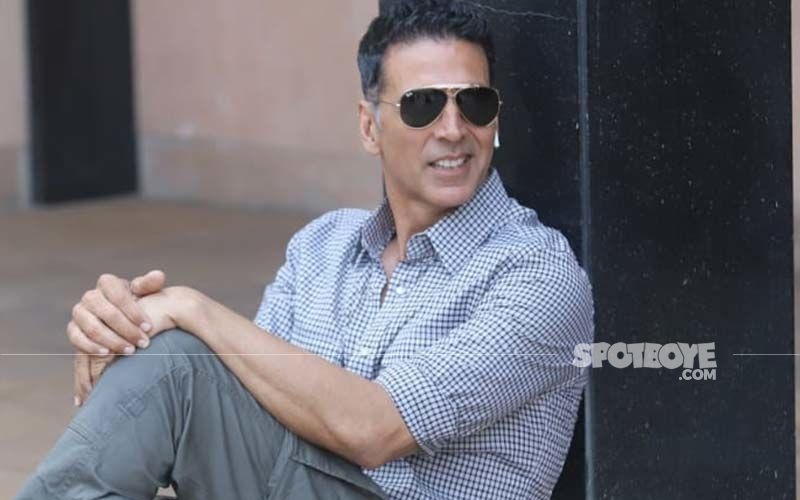 For Akshay Kumar, The Show Must, And Will, Go On