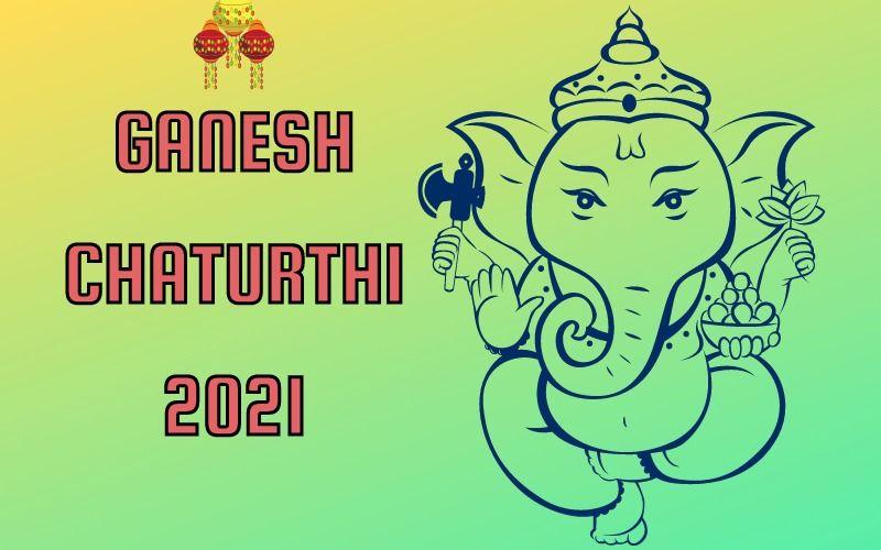 Ganesh Chaturthi 2021: Five Fabulous Songs That Celebrate Ganpati Bappa And His Blessings