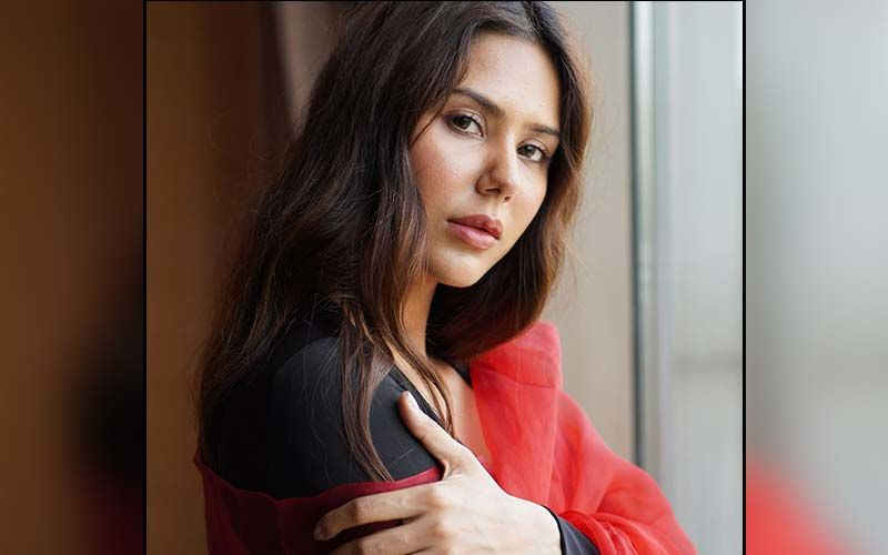 Sonam Bajwa Gives Style Inspiration In Casual Outfit And We Are Impressed AF; Check Out The Reel Video