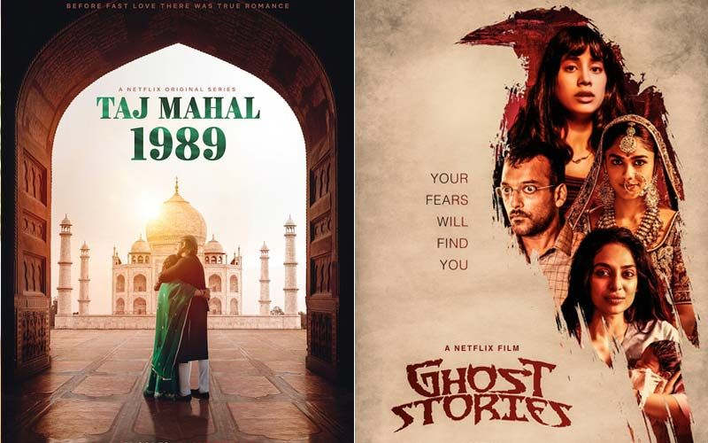 Taj Mahal 1989 And Ghost Stories: Two Unusual Netflix Films That Are Worth Revisiting