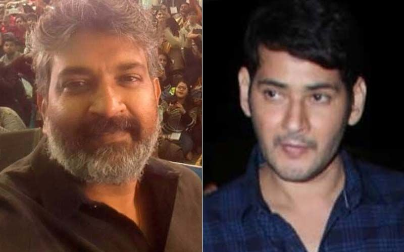 Rajamouli To Start His Film With Mahesh Babu In January; But There Is A Catch
