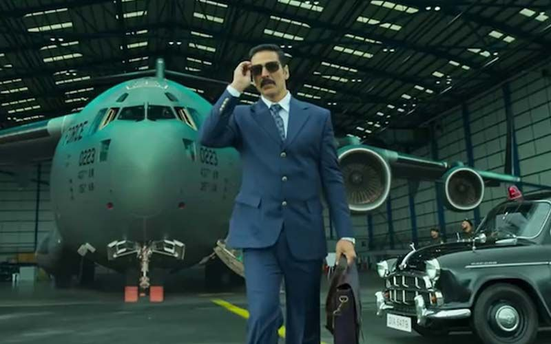 Akshay Kumar's Bell Bottom To Release On Amazon Prime Video On September 16; Actor Hopes The Story 'Reaches Audiences Far And Wide'