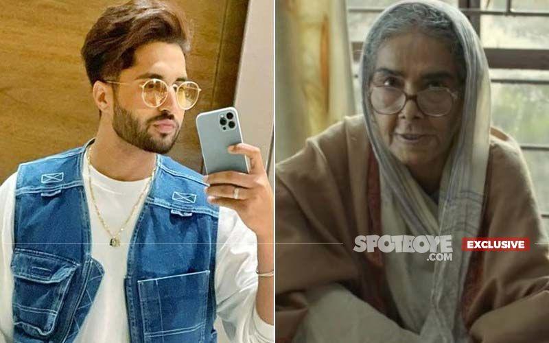 Jassie Gill On Working With Surekha Sikri In Her Final Film Kya Meri Sonam Gupta Bewafa Hai?: 'Being With Her Felt Like I Was With My Own Dadi'-EXCLUSIVE