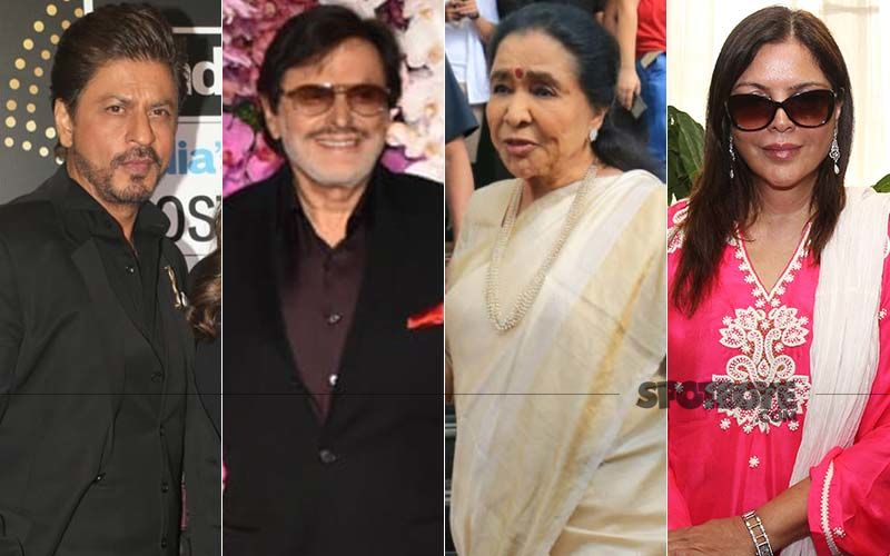 Shah Rukh Khan, Sanjay Khan, Asha Bhosle And Zeenat Aman Feature In Controversial French-Moroccan Film
