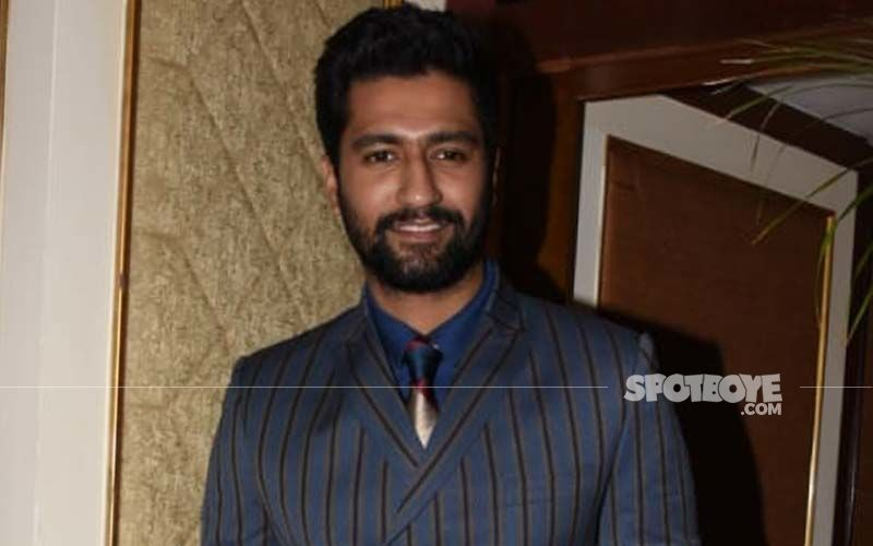 Vicky Kaushal To Feature In Popular Adventure Series Into The Wild With Bear Grylls After Ajay Devgn