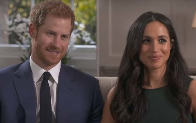 Prince Harry And Meghan Markle Make It To Time's List Of The 100 Most Influential People