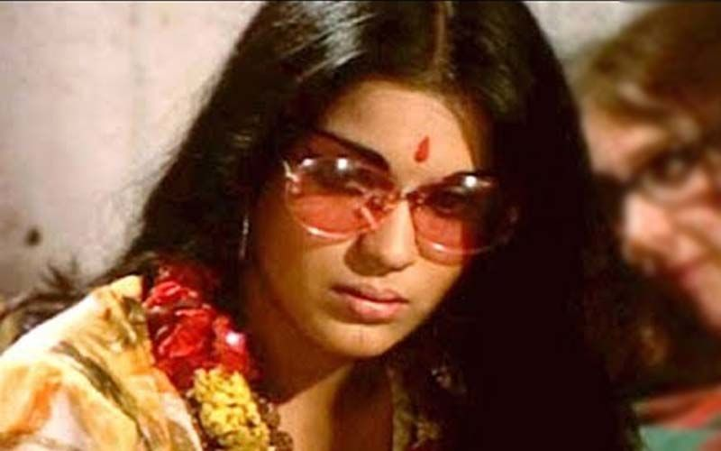 Zeenat Aman On Apple iPhone Using Her Dum Maro Dum In Their International Ad: 'Who Knew It Would Become Anthemic!'
