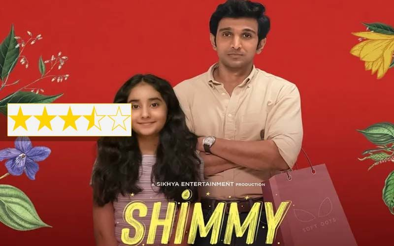 Shimmy Review: Pratik Gandhi And Chahat Tewani's Short Film Shimmers With An Inner Beauty