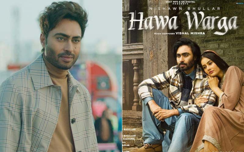 Hawa Warga: Nishawn Bhullar Collaborates With Vishal Mishra For The Upcoming Song; Here's The Release Date