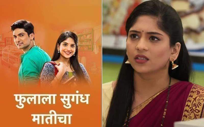 Phulala Sugandh Maaticha, September 17th, 2021, Written Updates Of Full Episode: Kirti Refuses To Go To The Coaching Center