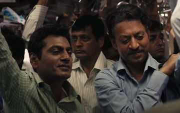 The Lunchbox Turns Eight: Nawazuddin Siddiqui Recalls The Pleasure of Working With Irrfan Khan