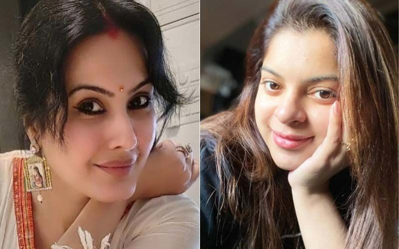 Bigg Boss Marathi 3: Kamya Panjabi Slams Contestant Sneha Wagh For 'Playing The Victim Card' Of Two Failed Marriages