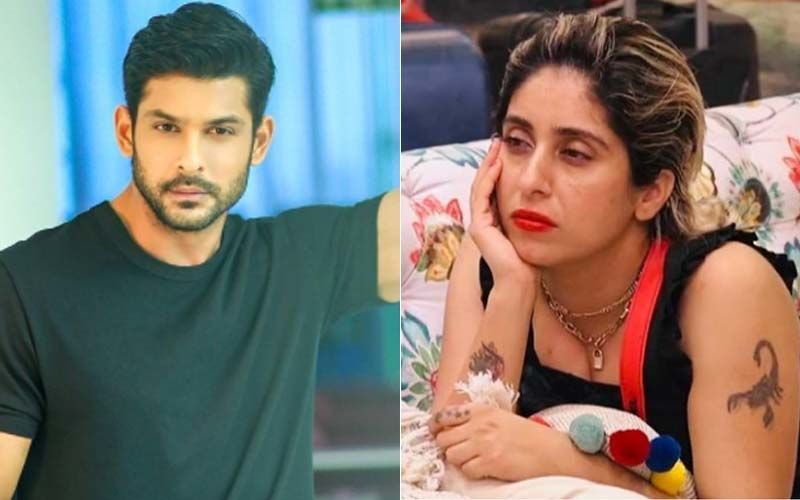 Bigg Boss OTT Fame Neha Bhasin Remembers Sidharth Shukla: 'I Found Him Very Handsome When I Saw Him For The First Time'