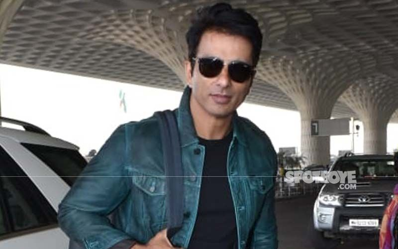 Sonu Sood On I-T Raids And Other Financial Allegations: 'I Will Continue My Work Among People In Spite Of Them'
