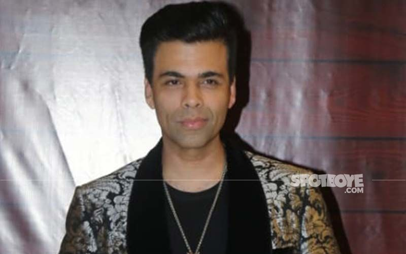 Karan Johar On Reports Of His Terminated Association With Netflix: 'It Was Always A Two-Year Deal'