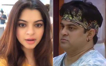 Bigg Boss Marathi Season 3: Sneha Wagh Gets Uncomfortable When Ex-Husband Avishkar Darvekar Recites This Romantic Poem