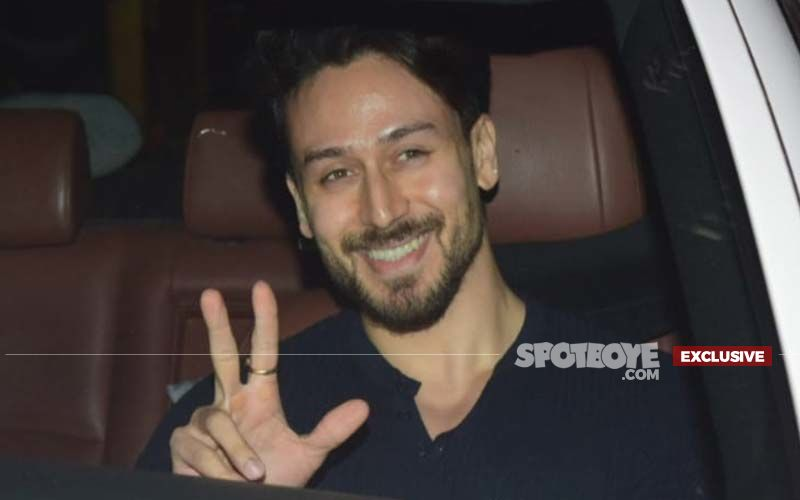 Tiger Shroff: Everything I Do, I Do To Make My Parents Feel Proud. I Pray I Never Do Anything To Disappoint Them